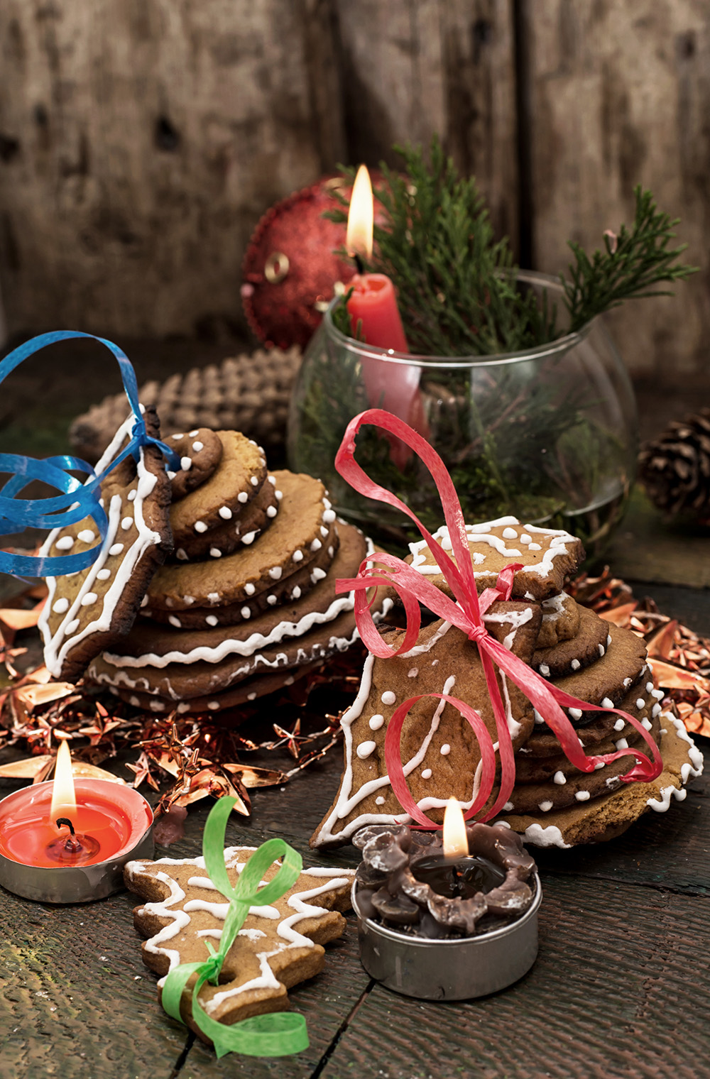 Decoration Biscuit Noel.Decoration Biscuit Noel La Méthode De Maïa Baudelaire